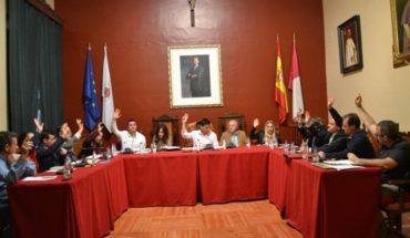El Pleno de Almagro aprueba un convenio de colaboración con RSU para la realización de actividades de carácter medio ambiental