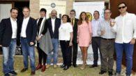 """La Asociación Naturalista """"Tablas de Calatrava"""" de Carrión entregó su premio al Centro de Estudios Calatravos"""