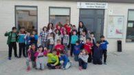 La Biblioteca municipal de Socuéllamos organiza jornadas de paleontología para escolares durante el mes de marzo