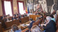 La Diputación aprueba un plan de empleo para asociaciones de carácter social