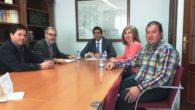 Los concejales del PSOE de Villamayor de Calatrava agradecen los 160.000 euros invertidos por la Diputación en el municipio a lo largo del pasado año 2.016