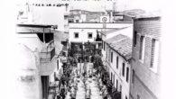 Los genuinos 'Armaos' celebran el 150 aniversario de su fundación como sección propia de la Hermandad de Jesús Nazareno de Aldea del Rey