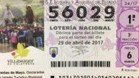 Lotería Nacional dedica un décimo a la romería de Villamayor a Tirteafuera