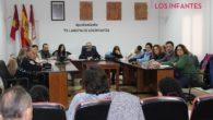 Reunida en Villanueva de los Infantes la comisión de absentismo escolar