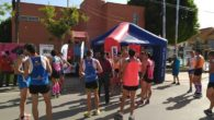 Éxito de la XXIX Carrera Popular de El Porvenir celebrada en Alcázar de San Juan
