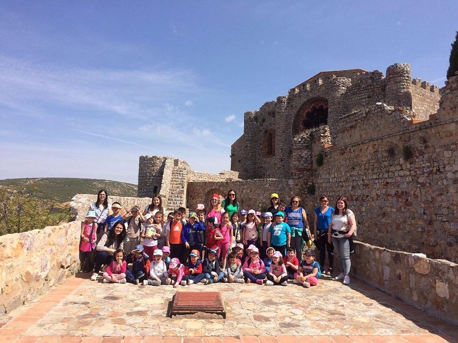 En el Castillo 4