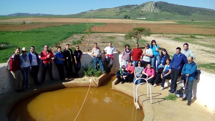 En los Baños del Barranco que el Ayuntamiento va a remozar