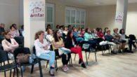AMFAR imparte en Membrilla una jornada informativa sobre salud femenina