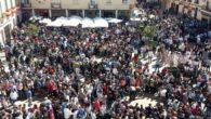 Calzada vivirá con fervor la Semana Santa 2017, con 4 momentos incluidos en la Ruta de la Pasión Calatrava, Fiesta de Interés Turístico Nacional