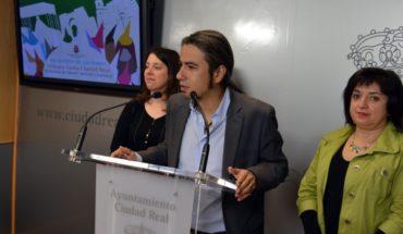 """El Ayuntamiento de Ciudad Real edita 6.000 ejemplares de la guía """"Encuentro de Pasiones"""" para la Semana Santa"""