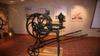 """El ayuntamiento de Socuéllamos organiza el """"Juago de Pistas del Museo Torre del vino"""", una actividad dedáctica para escolares"""