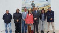 El Gobierno de Castilla-La Mancha ha invertido en Almadenejos más de 65.000 euros en materia de empleo