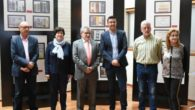 El Gobierno regional convocará próximamente el Consejo de la Lectura y Bibliotecas de Castilla-La Mancha, un órgano de participación social