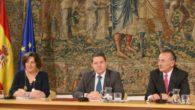 El Gobierno regional firma un protocolo de colaboración con Oesía en una clara apuesta por el fomento de la I+D+i y el retorno de talento