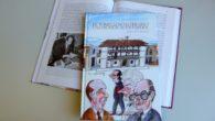 """La Diputación presenta mañana el libro """"El Tomelloso literario"""", editado en la Biblioteca de Autores Manchegos"""