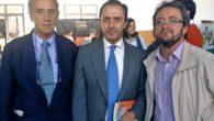 La preocupación por enfermedades en las dehesas del Valle de Alcudia, como 'la seca', lleva a responsables comarcales a las Jornadas de COVAP