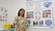 Profesionales de Salud Bucodental del Área de Guadalajara emplean pictogramas para tratar a menores con Trastorno del Espectro Autista