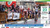 Seis ciclistas junior disputarán con la selección de Castilla-La Mancha la Gipuzkoa Klasika