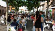 Éxito de participación en el XII Encuentro de Encajeras de Miguelturra