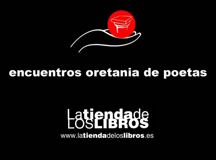 Portada video de los Encuentros de Poetas Oretania