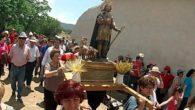 Aldea del Rey celebrará el domingo la tradicional romería en honor a san Isidro labrador