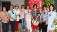 AMFAR clausura en La Solana su curso de queso manchego con una cata