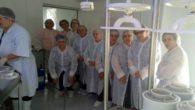 AMFAR imparte un curso en La Solana sobre elaboración de queso manchego