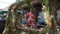 Buen ambiente y alta participación en la tradicional romería de San Isidro en Porzuna
