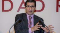 Caballero ha firmado un anticipo de recaudación de 17 millones de euros, el mayor que ha hecho la Diputación en su historia