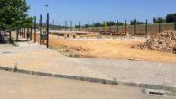 Comienza la construcción de naves en el Polígono Industrial de Porzuna