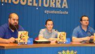 Convocado el Segundo Clinic de Formación en Baloncesto en colaboración con el ayuntamiento de Miguelturra