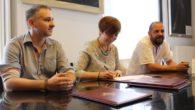 El Ayuntamiento de Alcázar de San Juan renueva el préstamo de la colección de alfarería 'Jesús Lizcano' que se exhibe en el FORMMA