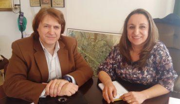 El Gobierno de Castilla-La Mancha invierte 130.500 euros en la creación de 27 empleos en Castellar de Santiago
