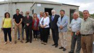 El Gobierno de Castilla-La Mancha invierte más de 140.000 euros para mejorar el abastecimiento de agua potable en Aldea del Rey