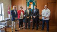 El Gobierno de Castilla-La Mancha trabajará por mejorar el CEIP 'Domingo Miras' de Campo de Criptana