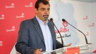 El PSOE de Malagón exige al alcalde Adrián Fernández que asuma su responsabilidad por una negligencia en el Plan del Empleo que podría costar 15.000 euros