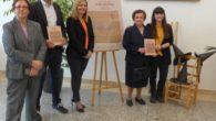 """La Biblioteca de Autores Manchegos  (BAM) presentó en Montiel el libro """"La tía Juncona"""""""