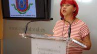 La concejala de Acción Social de Ciudad Real, Matilde Hinojosa, valora la implicación de las entidades y la reorganización de los Servicios Sociales