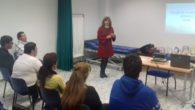 La doble discriminación de la mujer discapacitada, tema de un taller impartido por el Centro de la Mujer de Valdepeñas