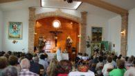 La Solana celebra el fin de semana con numeroso público los actos en honor a San Isidro