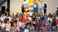 La Solana celebra un encuentro solidario, dentro de los actos organizados con motivo de la XXX Semana de la Capacidad