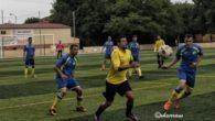 Lluvia de goles para el último partido de liga de la temporada en el municipal rabanero