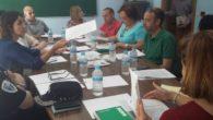 Los farmacéuticos se sumarán a la reunión municipal de Valdepeñas de seguimiento de violencia de género
