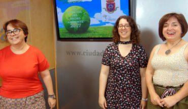 """Ciudad Real conmemora el Día Mundial del Medio Ambiente """"conectando la gente con la Naturaleza"""""""