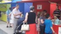 Comienza la Feria del Libro en Puertollano con novedades y una intensa actividad