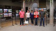 Cruz Roja de La Solana conmemora el´Día del Medio Ambiente, 5 de junio, con una exposición