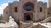 El Ayuntamiento de Calzada y la UCLM organizan un curso de verano sobre el Castillo de Calatrava la Nueva