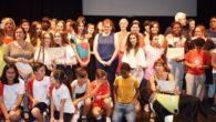 El ayuntamiento de Puertollano reconoce a alumnos AMPAS y centros de enseñanza