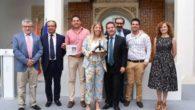 El Ayuntamiento de Tomelloso recibe el premio a las Mejores Prácticas en Servicios Públicos Prestados a la Ciudadanía