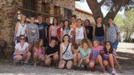 El ayuntamiento de Valdepeñas organizó una acampada para sondear propuestas de los jóvenes